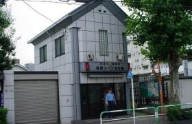 1R 아파트 in Nishisugamo - Toshima-ku