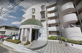 1R {building type} in Karahashi hiragakicho - Kyoto-shi Minami-ku