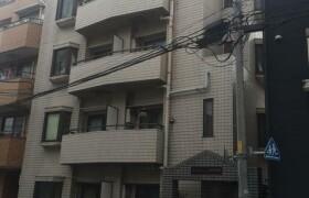 1R {building type} in Nakacho - Itabashi-ku