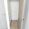 1LDK Apartment to Rent in Minato-ku Storage