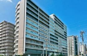 1LDK Mansion in Minamisuna - Koto-ku