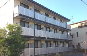 1K Mansion in Senrioka - Settsu-shi