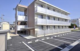 1K Mansion in Mishimacho - Hamamatsu-shi Minami-ku