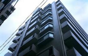 1R 맨션 in Kitashinjuku - Shinjuku-ku