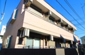 品川区旗の台-1K公寓大厦