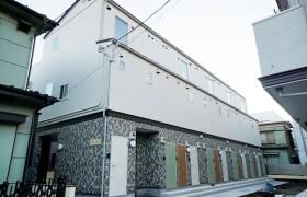 1K Apartment in Niijuku - Katsushika-ku