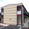 1K Apartment to Rent in Tomisato-shi Exterior