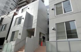 1DK Mansion in Sendagaya - Shibuya-ku