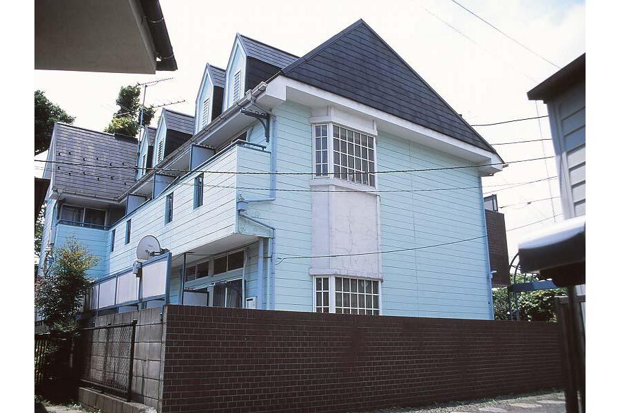 1K Apartment to Rent in Yokohama-shi Seya-ku Exterior