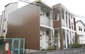 大阪市東淀川区西淡路-1K公寓