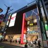 1LDK Apartment to Rent in Saitama-shi Omiya-ku Shopping Mall