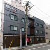 1LDK Apartment to Rent in Taito-ku Exterior