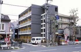 横浜市南区前里町-1K公寓大厦