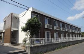 1K Apartment in Kuriya - Kashima-shi