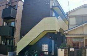 1K Mansion in Nagatacho - Kobe-shi Nagata-ku