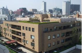 4SLDK Mansion in Minamiaoyama - Minato-ku