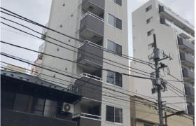 台东区東上野-1R公寓大厦