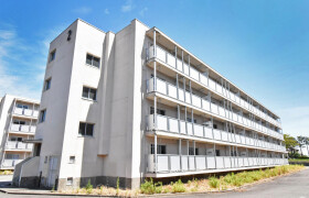 3DK Mansion in Taikoyama - Imizu-shi