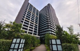 2LDK {building type} in Higashioi - Shinagawa-ku