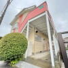 2DK Apartment to Rent in Yotsukaido-shi Building Entrance