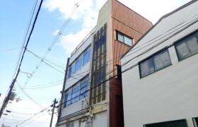 1K Mansion in Miyakojimakitadori - Osaka-shi Miyakojima-ku