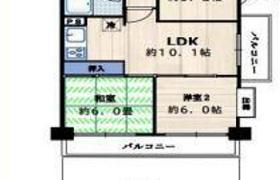 葛饰区四つ木-3LDK{building type}