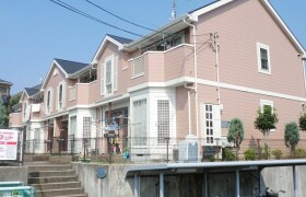 2LDK Apartment in Yamazakimachi - Machida-shi