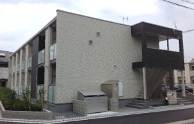 1K Apartment in Yahatamachi - Takatsuki-shi