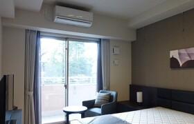 1K Mansion in Akasaka - Minato-ku