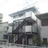1K Apartment to Rent in Toshima-ku Exterior