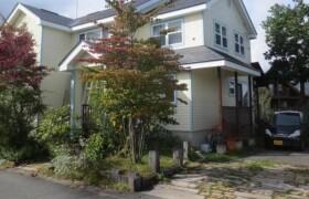 5SLDK {building type} in Hokujo - Kitaazumi-gun Hakuba-mura