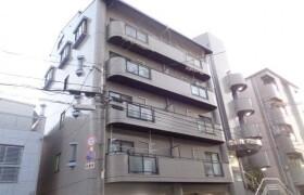 1R House in Shimoigusa - Suginami-ku