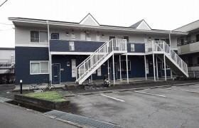 3DK Apartment in Kokubo - Kofu-shi