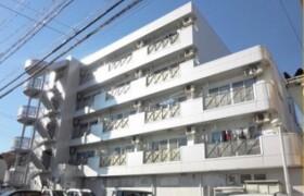 八王子市片倉町-2DK公寓大廈