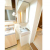 1LDK Apartment to Buy in Nerima-ku Washroom