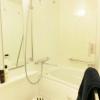 在中央區內租賃1DK 公寓大廈 的房產 浴室