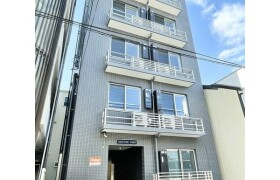 1K Mansion in Gamo - Osaka-shi Joto-ku