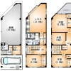 Whole Building House to Buy in Osaka-shi Minato-ku Interior
