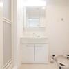 3LDK Apartment to Buy in Itami-shi Washroom