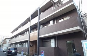 1DK Mansion in Higashiyaguchi - Ota-ku