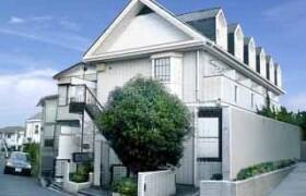 横浜市南区中里-1K公寓大厦