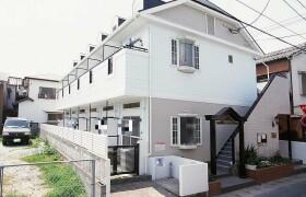 福岡市博多区板付-1K公寓