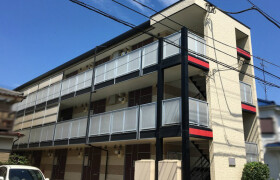 1K Mansion in Uenomachi - Hachioji-shi