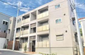 1LDK Apartment in Uwamachi - Yokosuka-shi