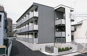 1K Mansion in Baba - Yokohama-shi Tsurumi-ku