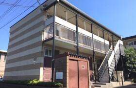 1K Apartment in Higashi - Kunitachi-shi