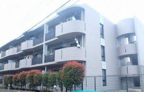 2LDK Mansion in Kuriharachuo - Zama-shi