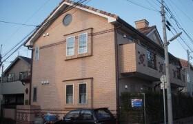 1DK Apartment in Honamanuma - Suginami-ku