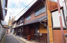 6DK {building type} in Sankencho - Kyoto-shi Kamigyo-ku