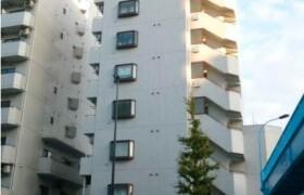 目黒区中目黒-1LDK公寓大厦